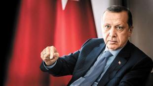 Cumhurbaşkanı Erdoğan'a sığınma teklif etmişler