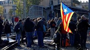 İspanya'dan şaşırtan açıklama: ''Bağımsızlık için...''