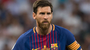 Messi o iddialara cevap verdi: ''Komik''