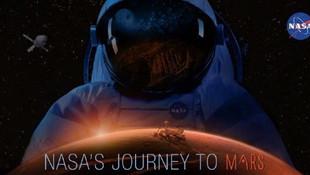 Mars yolcusu kalmasın ! 2.5 milyon kişi başvurdu
