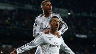 Ramos'tan olay 'Pepe' açıklaması