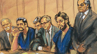 Reza Zarrab davasında jüri skandalı !