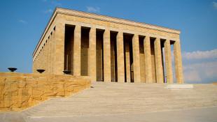TSK açıkladı ! Anıtkabir'i kaç kişi ziyaret etti ?