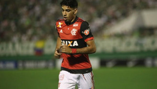 Talisca'nın yerine Lucas Paqueta