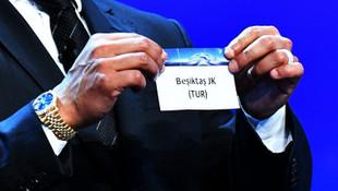Beşiktaş'ın rakibi Bayern Münih !