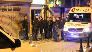 Kadıköy'deki kadının sır intiharı !