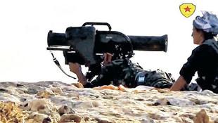 ABD'den YPG'ye silah yağmaya devam ediyor