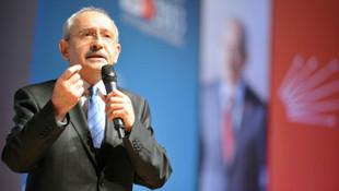 Kılıçdaroğlu'ndan Bakan Soylu hakkında suç duyurusu