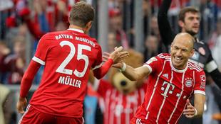 Bayern Münih'in yıldızları Beşiktaş'ı yorumladı