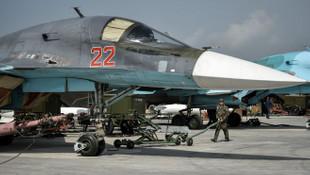 Rusya resmen duyurdu: Suriye'den çekiliyoruz