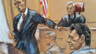 ABD'deki davada FETÖ'cü tanık skandalı