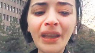 Çocukları için gözyaşı döken anne, Türkiye'yi kandırdı mı ?