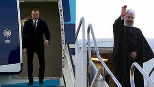 Liderler peş peşe İstanbul'a indi !