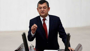 CHP'li Özel: ''FETÖ'den ihraç edilen ilk kişi Süleyman Soylu'dur''