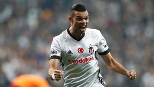 Real Madrid'den Pepe girişimi !