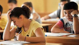 Bakan liseye giriş sınavının ayrıntılarını tek tek anlattı