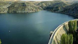 Ankara'da korkutan gelişme ! Barajlar kurudu