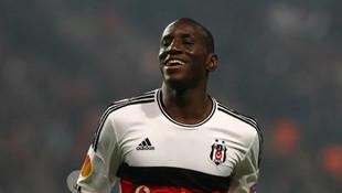 Demba Ba Beşiktaş'a dönüyor !