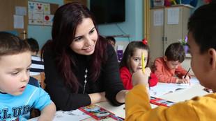 Nurten öğretmen, dünyanın en iyi 50 öğretmeni arasına girdi