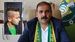 Mertcan Çam'dan skandal ifadeler !