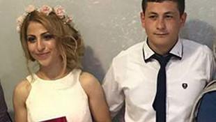 Düğün günü gelini öldüren damatla ilgili tüyler ürperten detaylar