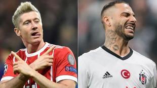 Bundesliga'dan Beşiktaş makalesi ! 5 madde...