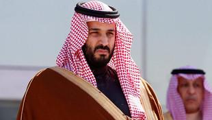 İsrail'den Suudi Arabistan Prensi'ne davet
