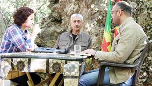 Suudi Arabistan gazetesinden PKK skandalı
