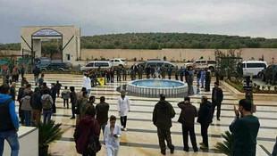 PKK, teröristlere özel hastane açtı !