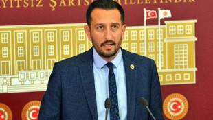 Başkent Ankara'da dev arsa vurgunu iddiası