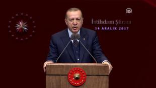 Erdoğan'dan müjde üstüne müjde