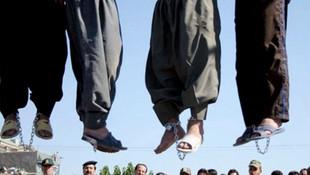 Irak'ta toplu idam ! 38 kişi öldürüldü