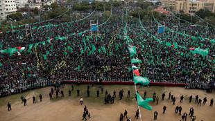 Hamas 30. yılını kutluyor !