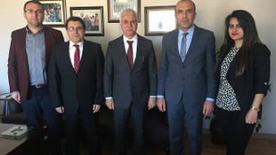 AK Partili eski başkan İYİ Parti'den başkan oldu