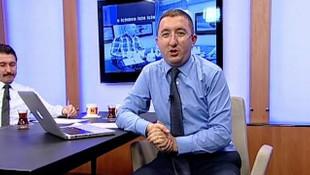 AK Partili eski yönetici Hıristiyan olduğunu açıkladı