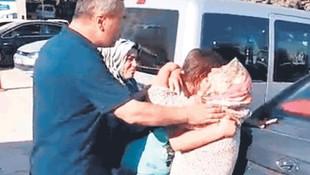 PKK'nın elinden kaçan genç kız: ''Bana defalarca tecavüz ettiler''