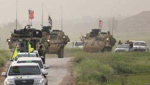 YPG'yi korku sardı ! ''ABD bizi kullanıp atacak''