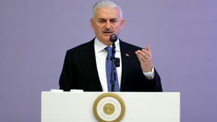 Başbakan Yıldırım'dan mülteci uyarısı