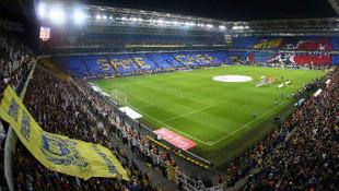 TFF'den Infantino'ya Fenerbahçe talebi