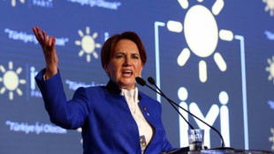 Meral Akşener'den Süleyman Soylu'ya tepki