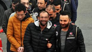 Göçmen kaçakçılığında 14 kişi adliyede
