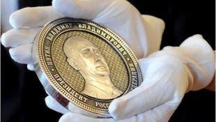 Bitcoin'den sonra şimdi de PutinCoin çılgınlığı