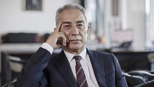 Adnan Polat'tan Özbek'e şok sözler !