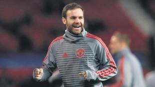 Beşiktaş'tan Juan Mata hamlesi !