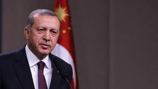 Cumhurbaşkanı Erdoğan: ''Yargıda hesabını vereceksin''