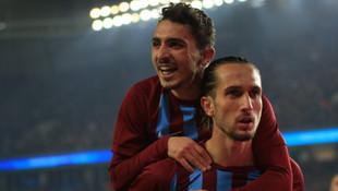 Trabzonspor uçuşa geçti !