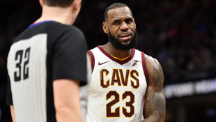 LeBron James'ten Cedi Osman sözleri