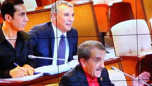İBB Meclisi'ni karıştıran iddia ! Tansiyon yükseldi
