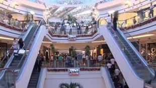 Alışveriş merkezlerinin 2017 cirosu açıklandı