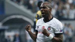 Beşiktaş - Osmanlıspor: 5-1